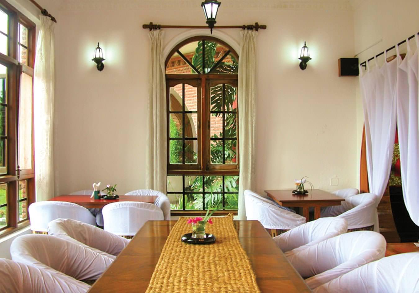 Shimpo Restaurant