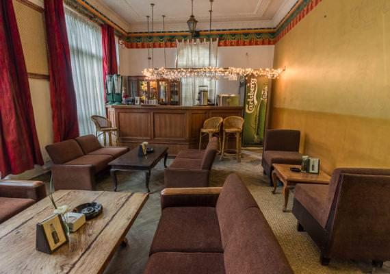 Dhusti Bar